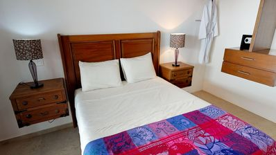 Photo for Beautiful, tranquil setting yet close to exciting Tulum Centro!