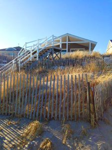 Photo for On the Beach! Remodeled-As Seen on HGTV! Perfect 3BR/2BA for Couples & Families!