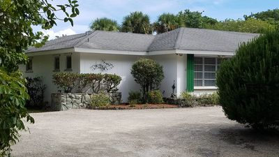 Photo for Location & Privacy! House with Pool near Beach