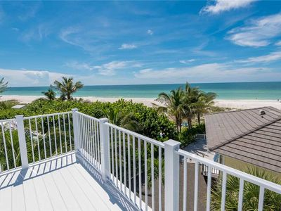 Only 1 House Away from the Gulf Beaches - Inquire for Special Rates!