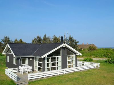 Photo for Vacation home Haurvig in Hvide Sande - 10 persons, 4 bedrooms