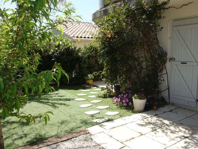 Photo for Apartment Les Muriers in Bandol - 4 persons, 1 bedrooms
