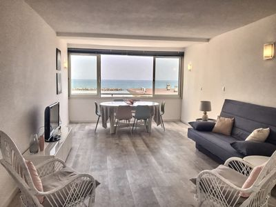 Photo for Apartment / duplex with sea view for 6 people. Ref. HURT3360