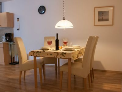 Photo for Apartment / app. for 5 guests with 75m² in Butjadingen-Süllwarden (126251)