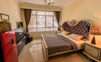 Photo for Amazing Master Room For Rent in Dubai Marina For one Girl