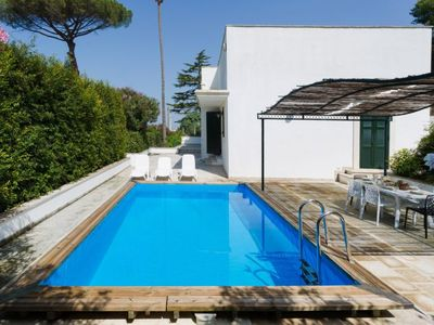 Photo for Vacation home Country pool LE07501691000003180 in Lecce - 6 persons, 2 bedrooms