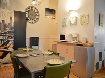 Photo for Apartment Argelès-sur-Mer, 2 bedrooms, 4 persons