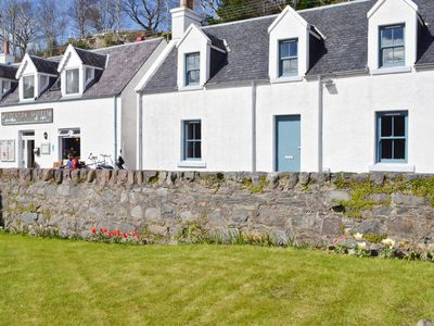 Photo for 4 bedroom accommodation in Plockton