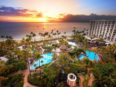 Photo for Westin Ka'anapali Beach Resort Villas