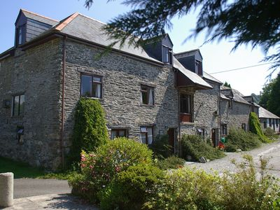 Photo for Millers cottage, Wringworthy