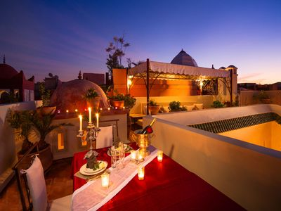 Photo for 6BR House Vacation Rental in Marrakech