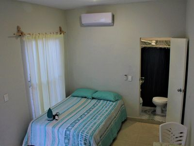 Photo for BEAUTIFUL PRIVATE STUDIO !! !100Mts FROM THE BEACH