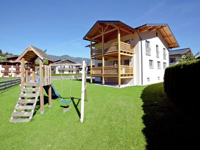 Photo for Spacious Chalet in Kaprun with Garden