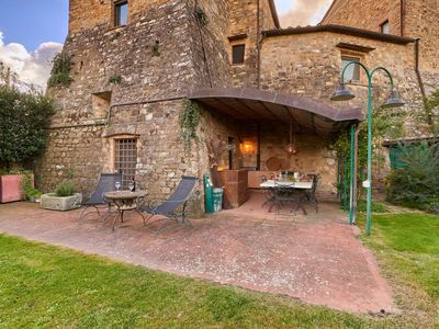 Photo for Roccaforte In Barberino Val d'elsa, Tuscany