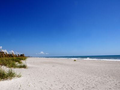 Photo for Cocoa Beach Oceanfront Beach House!