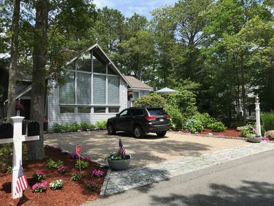 Photo for 4BR House Vacation Rental in Mashpee, Massachusetts
