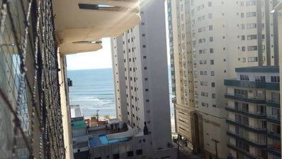 Photo for Apartment 2 Bedrooms, 2 Bathrooms Barra Sul / Centro - Quadra Mar Screen and space for 2 cars 6 people