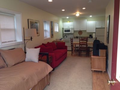 Photo for Modern 1 BR Apartment - 6 Miles to Dreams Park - Sleeps 3