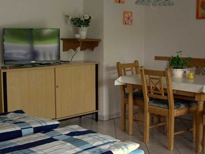 Photo for Apartment 40sqm, 1 living room / bedroom, max. 4 persons - Apartment Wieber