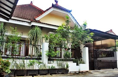 Photo for 3BR House Vacation Rental in Malang, Jawa Timur