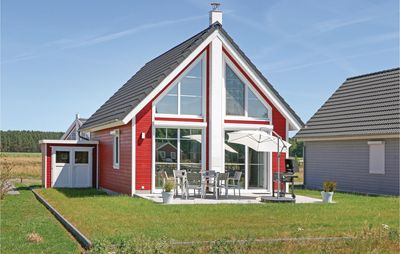 Photo for 2BR House Vacation Rental in Zerpenschleuse