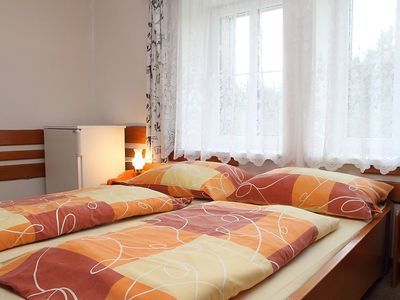Photo for House 1.2 km from the center of Josefův Důl with Internet, Parking, Garden (62271)