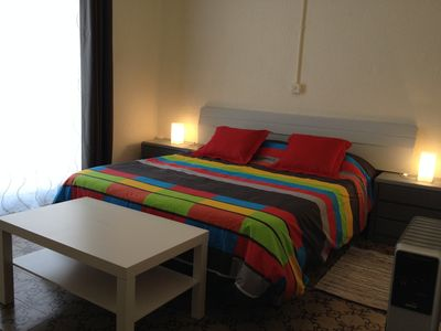 Photo for Very central apartment in Reus
