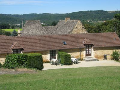 Photo for Cottage of Saladié; Holiday rentals in Black Périgord Montignac-Lascaux