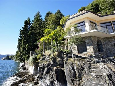 Photo for Detached 4-room villa in a quiet and sunny location and lake access