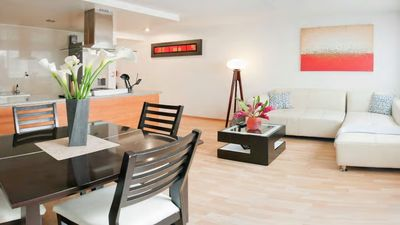 Photo for Lux apartment in Polanco! Close to the best restaurants, bars and shopping malls