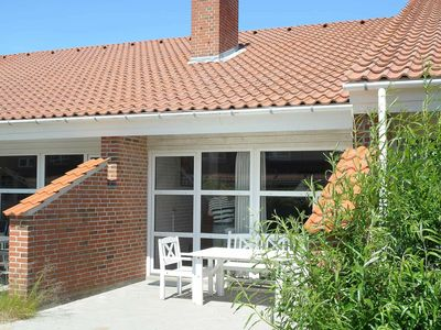 Photo for Plush Holiday Home in Blavand with Terrace