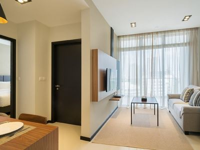 Photo for 1 Bedroom Apartment near Novena (2)