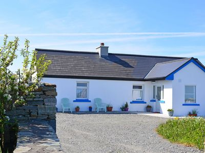 Photo for Cottage 312 Ballyconneely - sleeps 6 guests  in 3 bedrooms