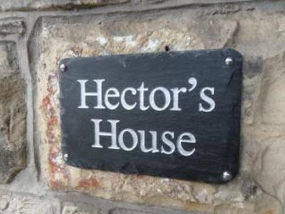 Photo for Relax and recharge at Hectors House