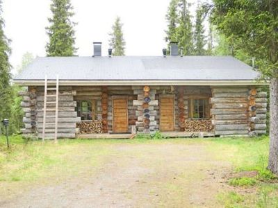 Photo for Vacation home Aurinko-ruka c5 in Kuusamo - 6 persons, 1 bedrooms