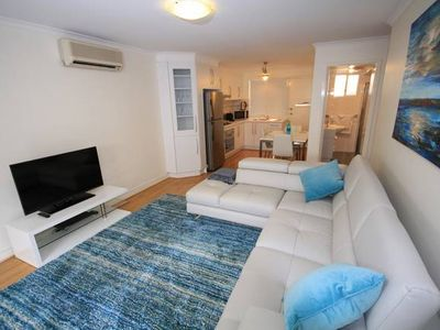 Photo for VIBRANT West Beach Apartment........Special Rates on OFFER!!