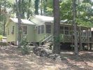 2BR House Vacation Rental in Broaddus, Texas