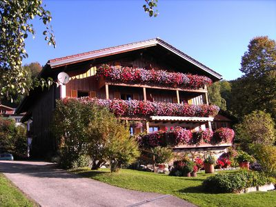 Photo for Holiday apartment Bad Hindelang for 2 persons - Holiday apartment