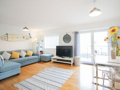Photo for Ocean One 9 -  a holiday apartment that sleeps 4 guests  in 2 bedrooms