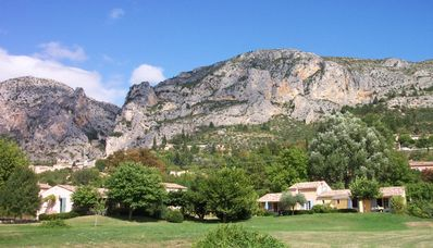 Photo for Holiday House in Moustiers Sainte-Marie