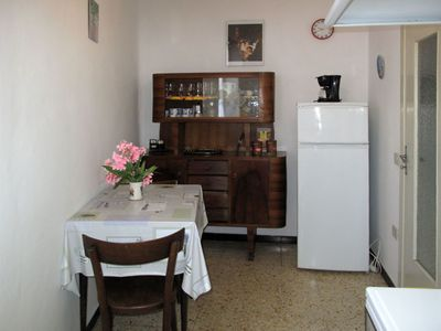 Photo for Cosy apartment for 4 guests with pets allowed