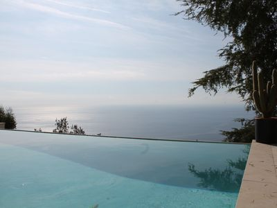 Photo for Barnessa - Villa for 8 people in Eze