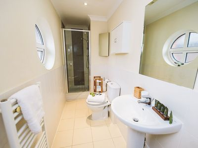 Photo for Lovely Serviced Apartment in Royal Swan Quarter Leatherhead