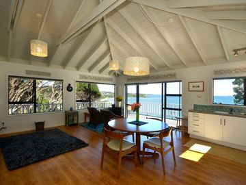Butler Point Whaling Museum, Mangonui, North Island, New Zealand