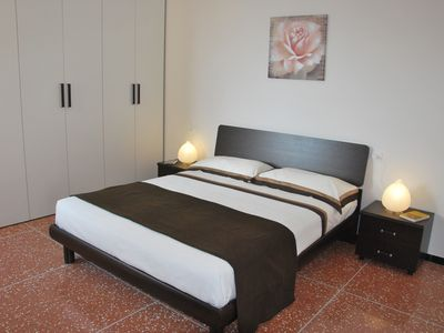 Photo for Fully Furnished Apartment in BOLOGNA For Holidays or Short Staying