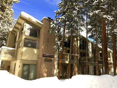 Photo for Spacious Townhouse! Great Rates! Walk to Lifts/Town!