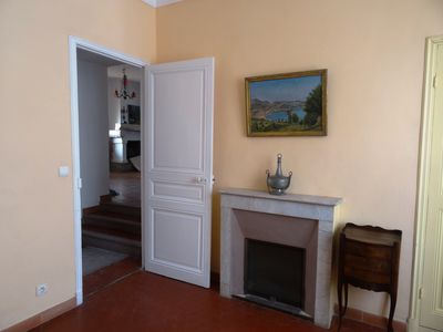 Photo for Charming Appartment In Vence Heart