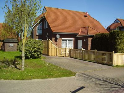 Photo for House 200-030a - House in Nessmersiel 200-030a