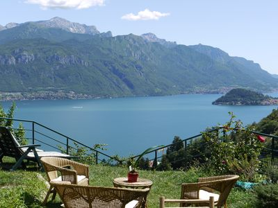 Photo for 2BR House Vacation Rental in Menaggio