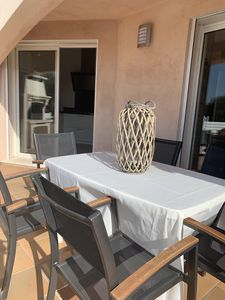 Photo for Exceptional house 80 meters from the sea with pool.